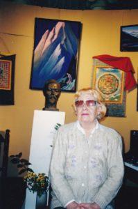Маргарита Николаевна Егорова